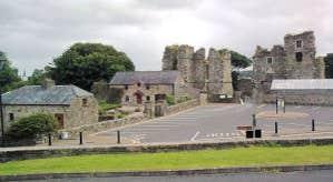 Manorhamilton Castle and Heritage Centre
