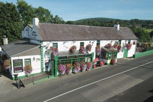 Merry Ploughboy Irish Music Pub