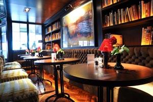 EMPIRE Bars Grill Venue