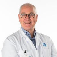 Prof. dr.   Backx