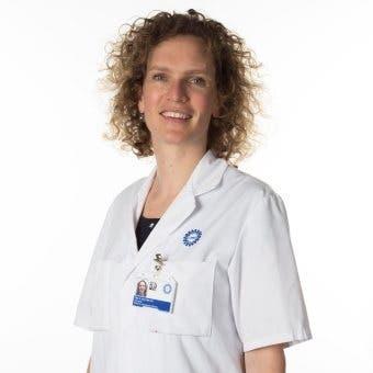 Drs. van der Leij