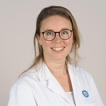 Dr. M.G. (Manon) van der Meer