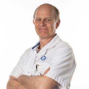 Prof. dr.   Rosenberg