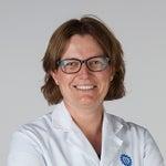 Foto van dr. V.P.M. Schepers (Vera)