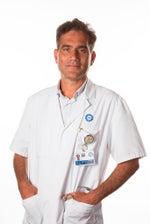 Foto van prof.  R. van Hillegersberg (Richard)