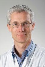 Foto van prof.  D. van Dijk (Diederik)