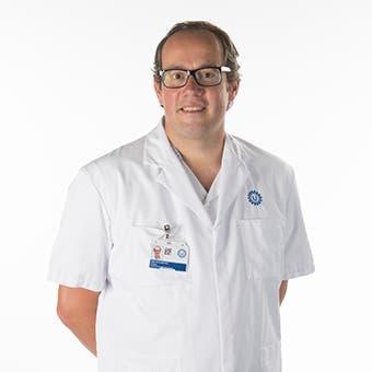 Drs.  van der Pas